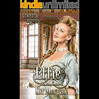 Effie (Cowboys and Debutantes: Historical Book 1)