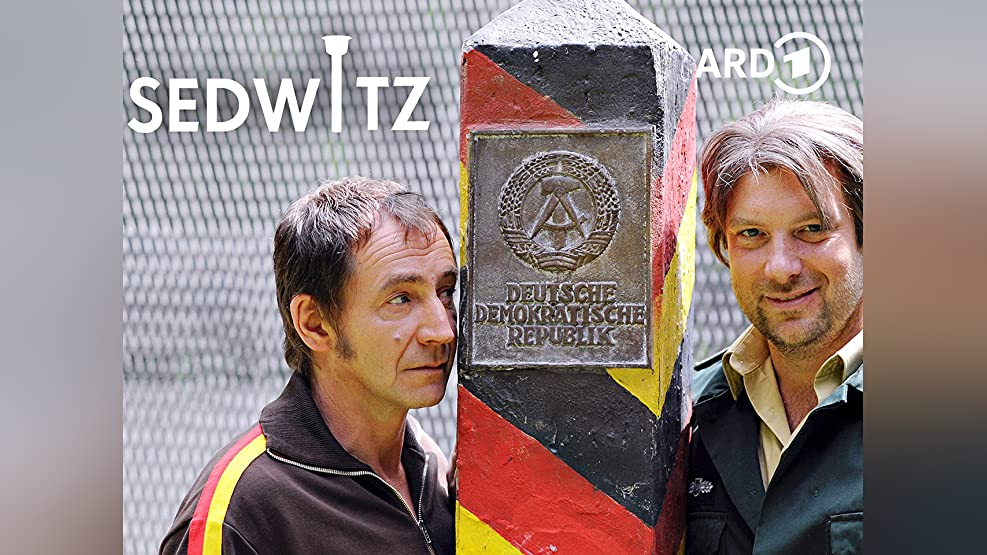 Sedwitz - Staffel 1