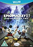 Disney Epic Mickey 2: the Power of Two (Nintendo Wii U)
