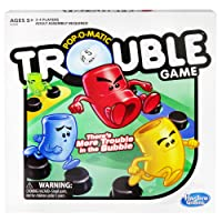Hasbro Trouble Game A5064 Deals