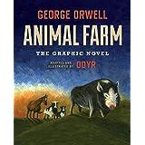 Animal Farm: The Graphic Novel