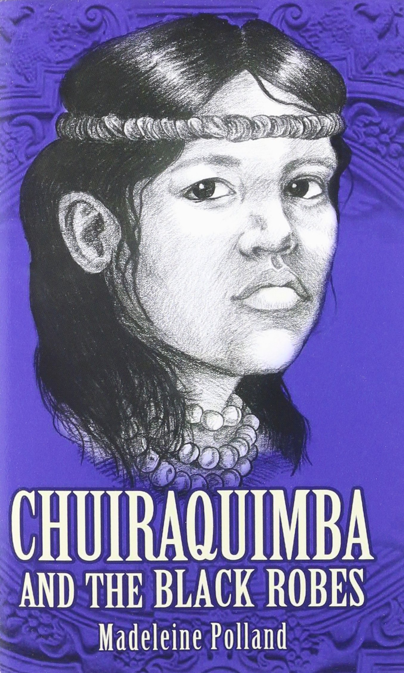 Download Chuiraquimba and Black Robes pdf epub