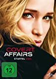 Covert Affairs - Season 3 [4 DVDs]