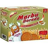 Galletas Marbu Dorada 800+100g