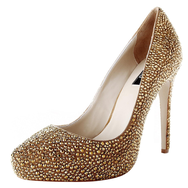 Janiko Pumps gold gold gold EU Beige/Gold 163d0f
