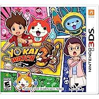 Yo-Kai Watch 3 - Nintendo 3DS - Standard Edition