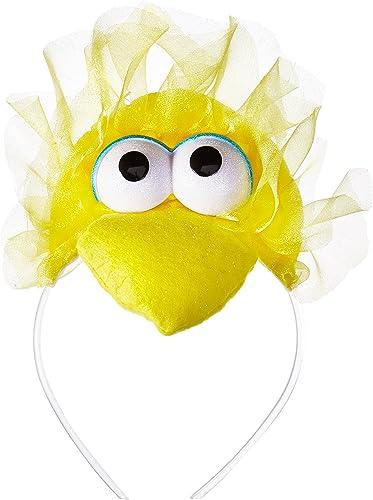Disguise Women's Sesame Street Big Bird
