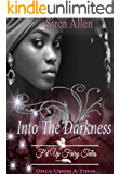 Into The Darkness: BWWM Paranormal Romance (Siren's Fairy Tales Book 1)