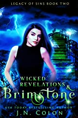 Wicked Revelations and Brimstone (Legacy of Sins Book 2) Kindle Edition