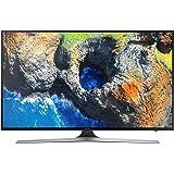 "Samsung UE43MU6120K 43"" 4K Ultra HD Smart TV Wi-Fi Black LED TV - LED TVs (109.2 cm (43""), 3840 x 2160 pixels, LED, Smart TV, Wi-Fi, Black)"