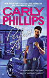 Perfect Fit (Serendipity's Finest Book 1)