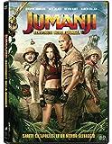 Jumanji: Benvenuti nella Giungla (DVD) () (DVD)