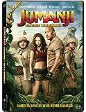Jumanji: Benvenuti nella Giungla (DVD) () ( DVD)