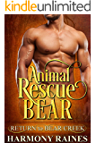 Animal Rescue Bear (Return to Bear Creek Book 23)
