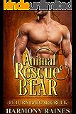 Animal Rescue Bear (Return to Bear Creek Book 23)