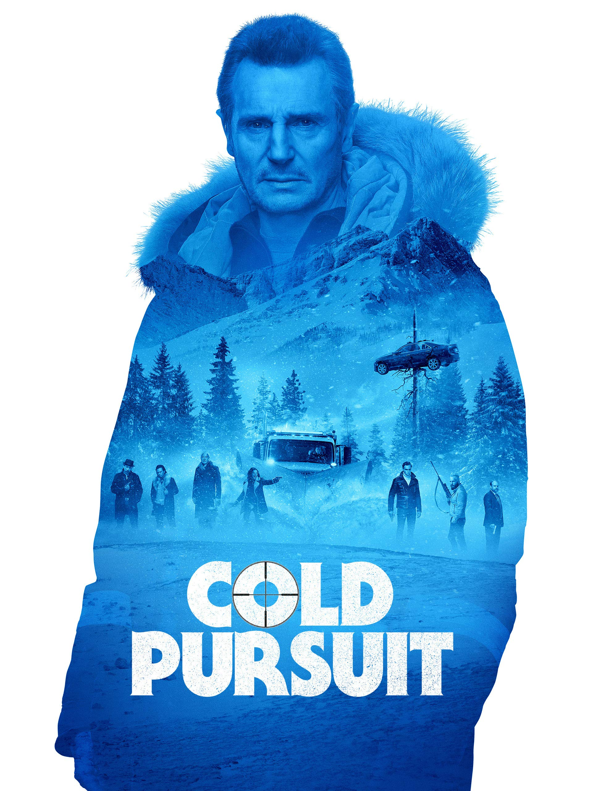 Cold Pursuit (4K UHD)
