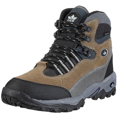 Lico Milan 220040, Chaussures de marche homme