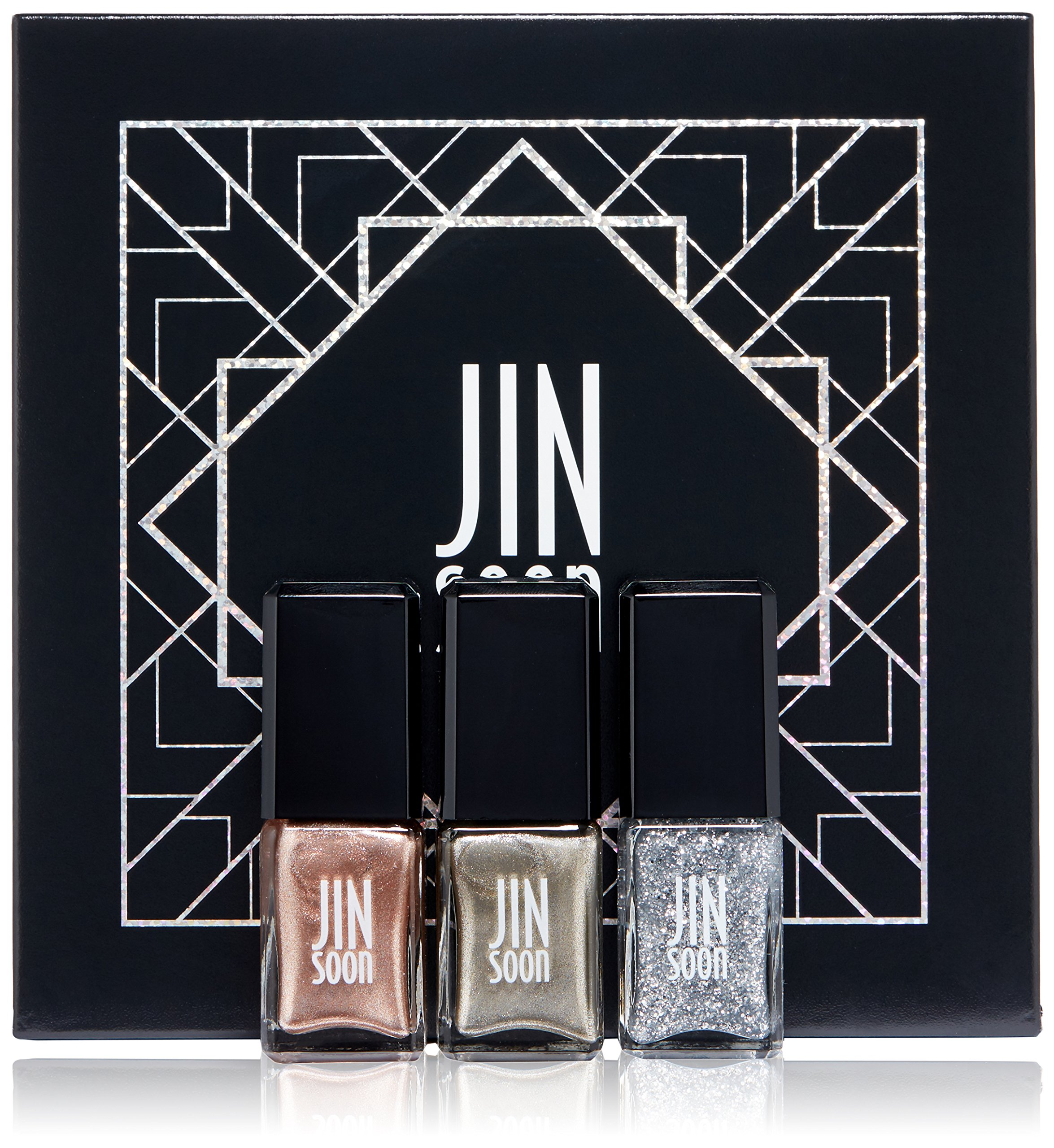 JINsoon Flapper Collection Set by JINsoon