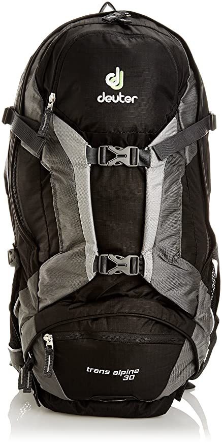 2318ca0fae Amazon.com : Deuter Trans Alpine 30 Long-Distance Biking Backpack ...