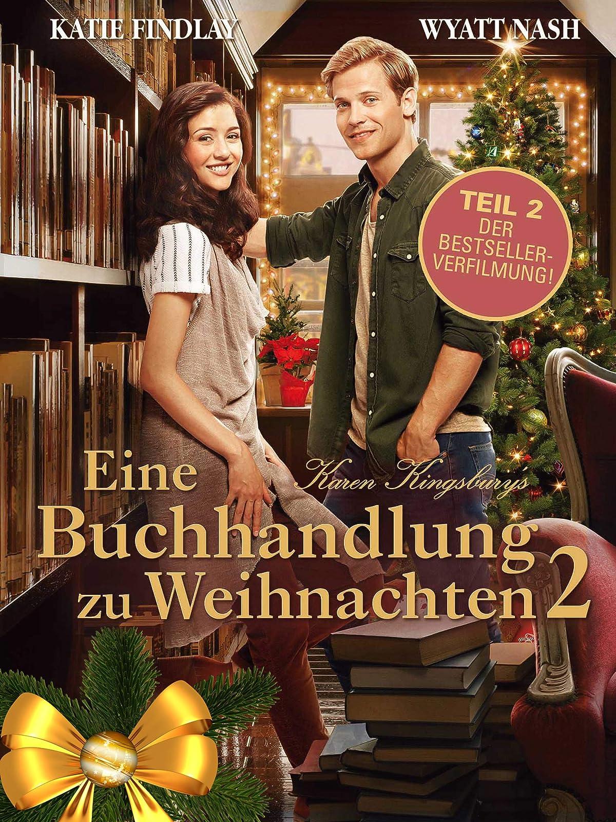 Königliche Weihnachten Film