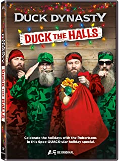 The Robertsons - Duck The Halls: A Robertson Family Christmas ...