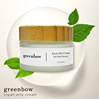 GREENBOW ROYAL JELLY CREAM- Day & Night Moisture w/Royal Jelly for Brightening and...