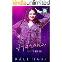 Adriana: A Turner Sisters Small Town Romance (Daisy Hills B&B Book 5)
