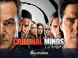 Amazon co uk: Watch Criminal Minds Season 2 | Prime Video