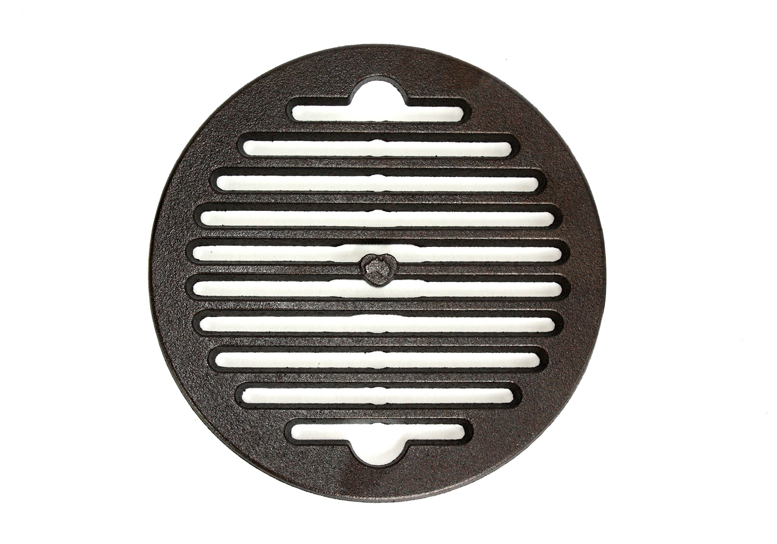 SolidTeknics AUSfonte Tough Love Small 18cm (7.08'') Pan Grill-it Insert