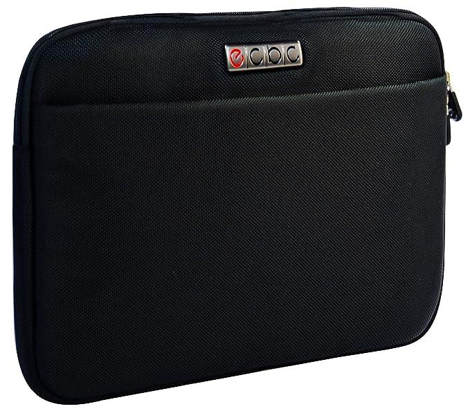ECBC Sidewinder Sleeve for iPad Mini, Black Bags   Sleeves