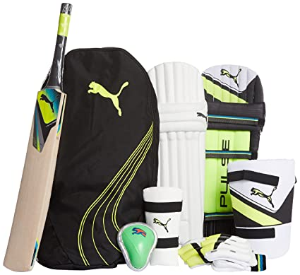 219c5f52f476 Buy Puma Pulse Junior Cricket Kit