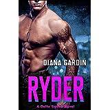 Ryder (Delta Squad Book 2)