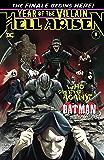 Year of the Villain: Hell Arisen (2019-) #1 (DC's Year of the Villain (2019-))