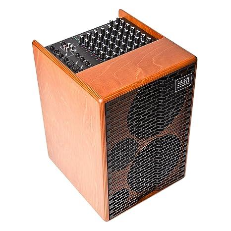 Acus One 10 Wood · Amplificador guitarra acústica: Amazon.es ...