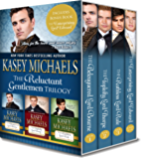 The Reluctant Gentlemen Trilogy Box Set