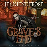 At Grave's End: Night Huntress, Book 3