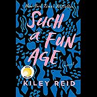 Such a Fun Age book cover