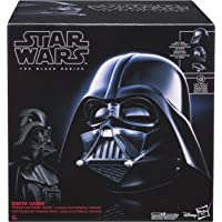 Star Wars - Black Series - Casque Électronique Dark Vador - E0328, +14 ans