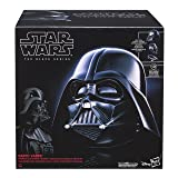 Hasbro E0328EU4 – Star Wars The Black Series Replica Darth Vader Helm