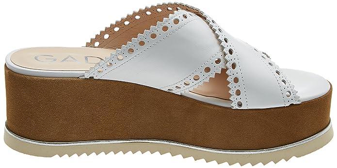 Chaussures Femme Sabots Sacs et Gadea 41046 wtO6qE11