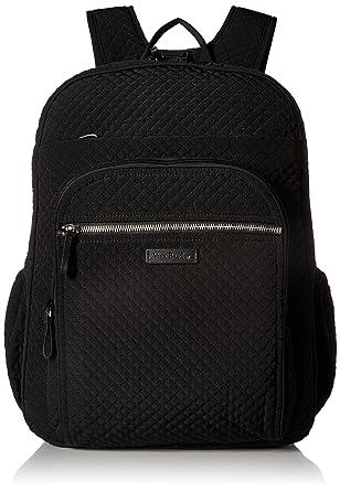 c6dd711a7744 Amazon.com  Vera Bradley Iconic XL Campus Backpack