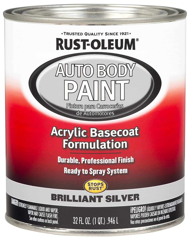 Hardener 8 oz pack of 6 automotive parts and accessories - Amazon Com Rust Oleum 262275 Gray Primer Automotive Auto Body Primer 32 Oz 2 Pack Home Improvement
