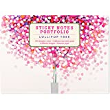 Lollipop Tree: Sticky Notes Portfolio