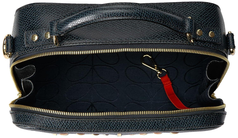 847e382b48 Buy Orla Kiely Laced Stem Leather Mini Bay