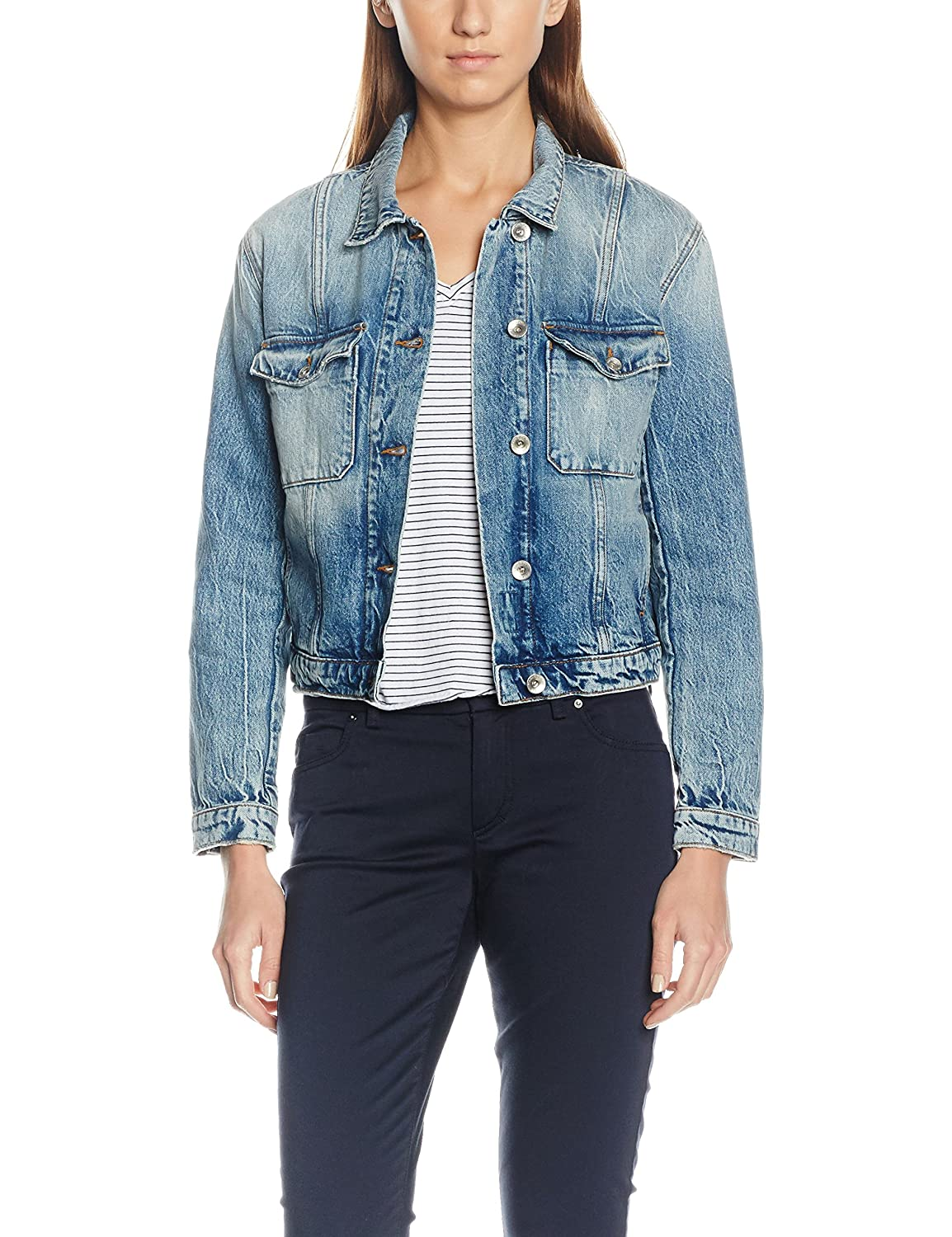 Marc O'Polo Denim Damen Jacke 741918925027