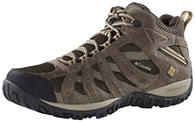 81f8e8eba6 Columbia Redmond Mid Waterproof BM3939231 - EU 45: Amazon.de: Schuhe ...