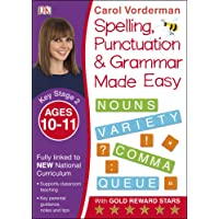 Made Easy Spelling, Punctuation and Grammar (KS2 - Higher) (Spelling Made Easy)