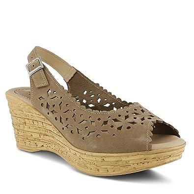 ff7c8abaadf Spring Step Women's Chaya Wedge Sandal
