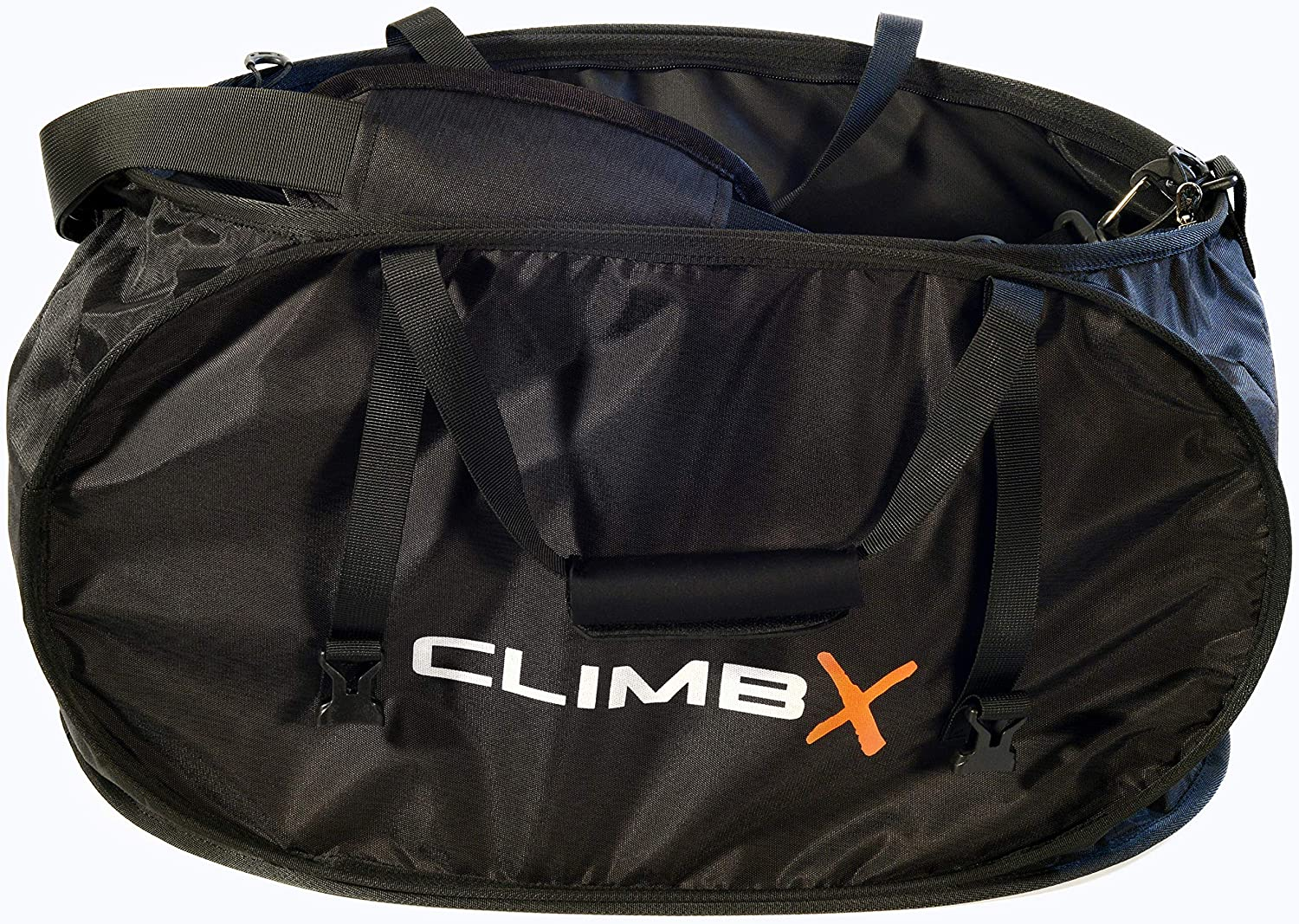 Climb X Gear Rope Bucket (Red) : Sports & Outdoors