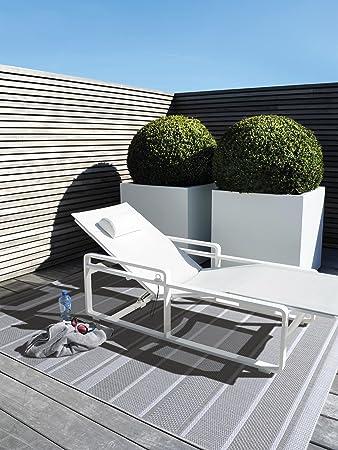benuta Teppiche: Moderner Designer In- & Outdoor Teppich Essenza ...